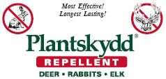 Plantskydd Banners