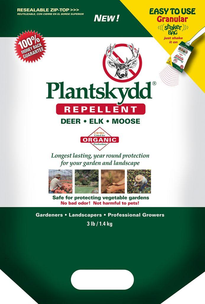 Plantskydd PS-D3