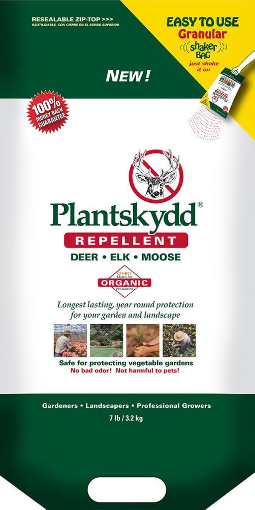 Plantskydd PS-D7