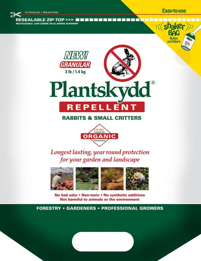 Plantskydd PS-G3