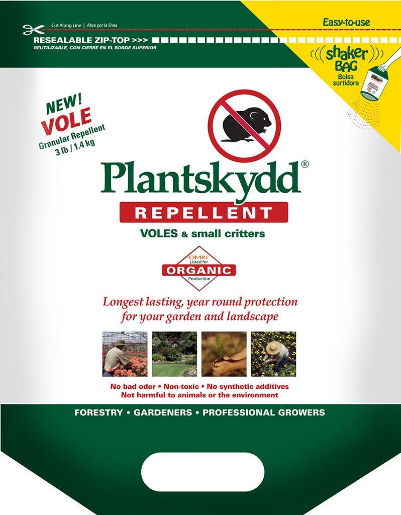 Plantskydd PS-V3