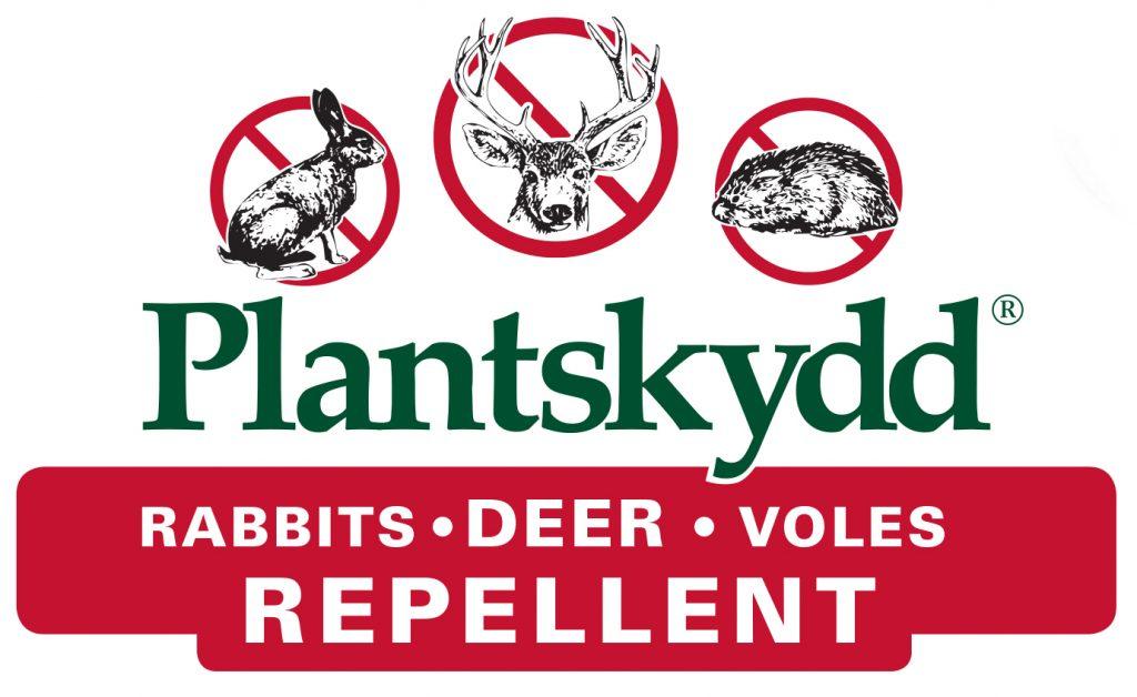 Plantskydd Logo