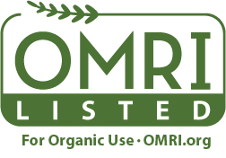 Plantskydd is OMRI Listed for organic use
